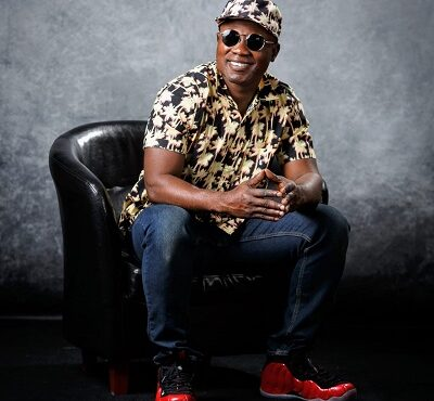 Mr Music Mensah grabs Gospel Artiste of the Year nomination