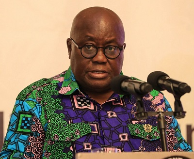 'Akufo-Addo will succeed despite challenges'