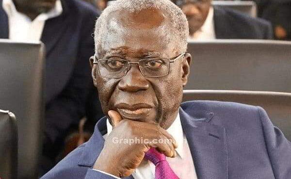 President Akufo-Addo scraps Office of Senior Minister