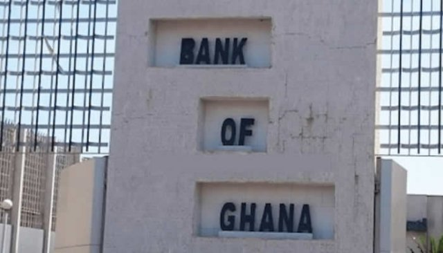Bank of Ghana crowdfunding policy commendable