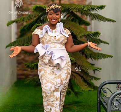 Royal couture  never disappoints – TimaKumkum
