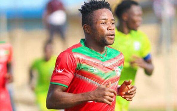Karela United tipped to shove Liberty aside