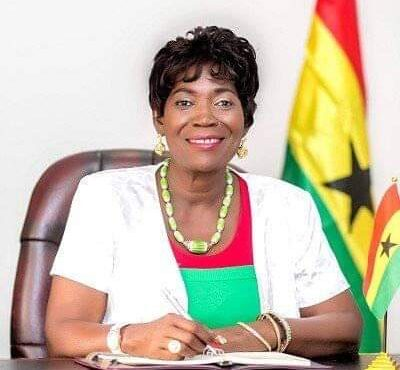 LGBTQI Office in Ghana: Government must act swiftly- Della Sowah