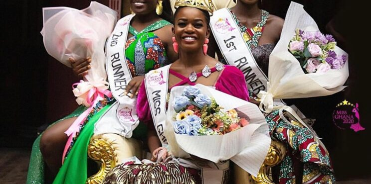 The Journey from 1957: Miss Ghana, a pageant changing society
