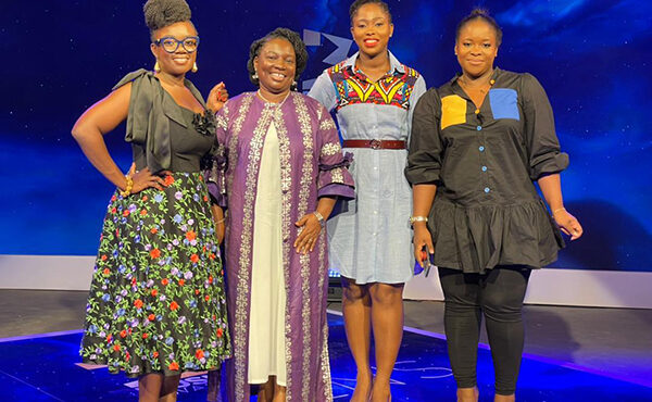 3Music celebrates women