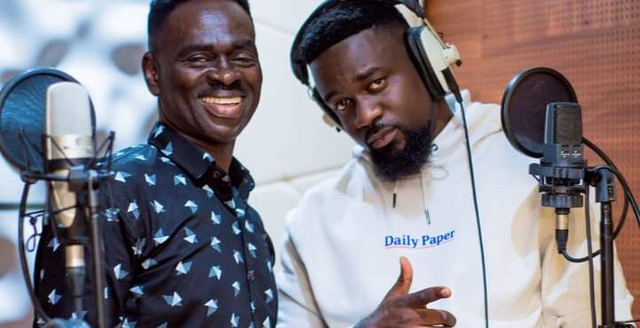 Sarkodie is the only musician who gave me money after our accident- Yaw Sarpong