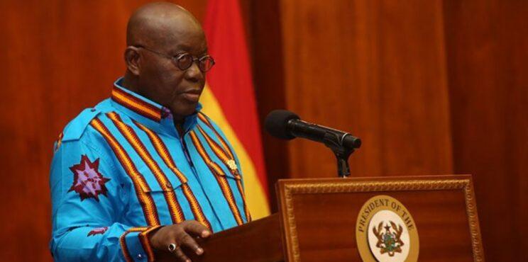 Ghana: Audacity of homosexuals
