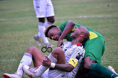 Of Black Stars' AFCON ticket, and football's home violence