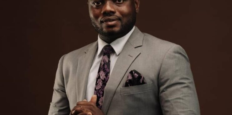 No need for gospel musicians to compete among themselves -Kofi Owusu Peprah