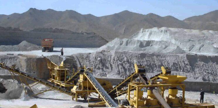 Stabilising mining to thrive