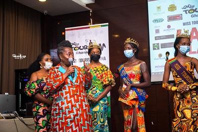 Savannah Region to host Miss Tourism Ghana 2021 contestants