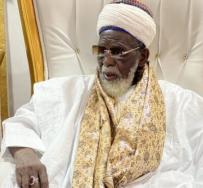 Be guided by Ramadan virtues…National Chief Imam admonishes muslims