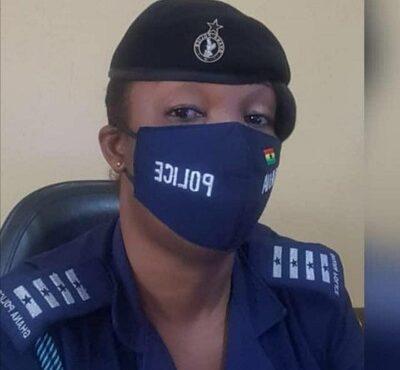 Police cautions salon operators on COVID-19