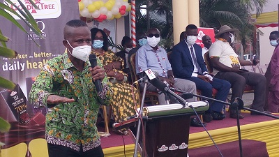 Consumption of cocoa products boosts immune system-Chief Pharmacist