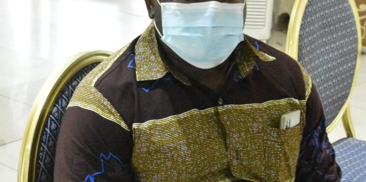 COVID-19 cases drain cases of Effia Nkwanta Hospital
