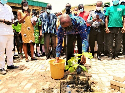 Can the sanitation success story of KMA be sustained?