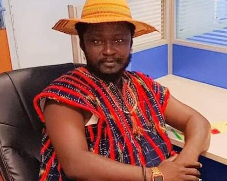 Ghana National Association of Farmers and Fishermen appoints new PRO