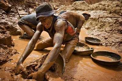 How does a nation avoid consequences of fate: 2nd coming of what happened to old Ghana Empire …a nation against itself and threats of galamsey