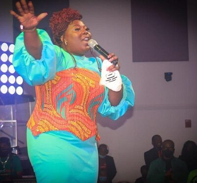 Herty Corgie leaves unforgettable experience with Overflow Concert