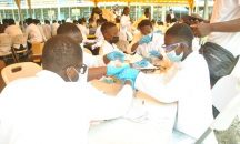Take interest in science subjects — Mrs Phyllis Otu