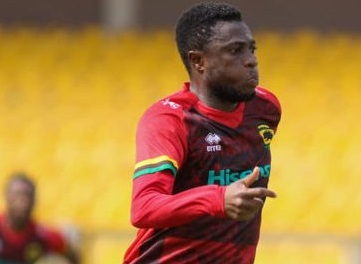Kotoko, Hearts face tricky FA Cup ties