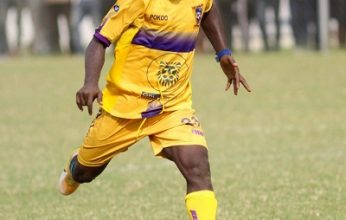 Medeama set to upset Hearts in dicey clash