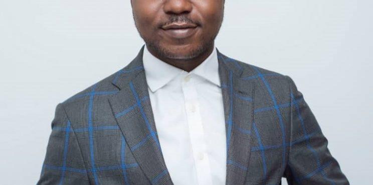 Godfrey Ainoo joins Skyy Power FM…hosts Drive Jam from Monday