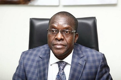 Parliament: When Bagbin decides to tell a 'red' lie