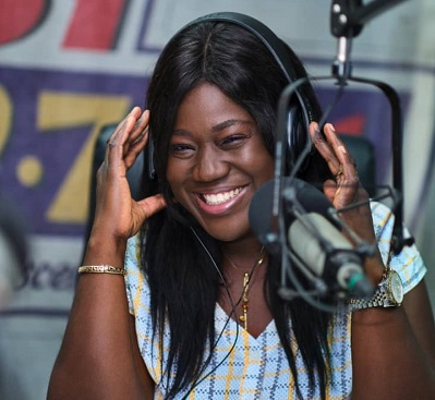 From producer to first female Programmes Manager of Joy FM …Edem Knight-Tay tells her story