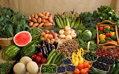 The immense benefits of fruits and vegetables in our diets