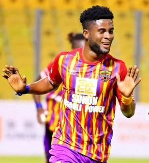Hearts poised for season's double