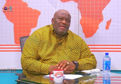 Accra: Helping Henry Quartey to succeed