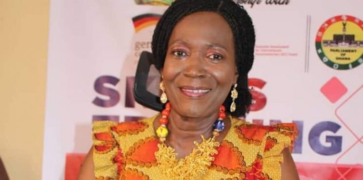 Anti-LGBTQ Bill: We are protecting our cultural values – Della Sowah