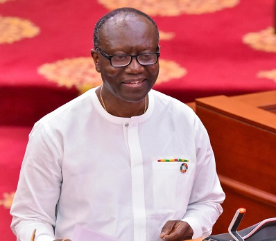 Mid-Year Budget Review can guide national development