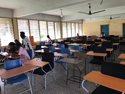 UTAG Strike: A Student's Perspective