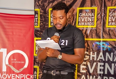 Ghana Events Awards introduces new categories