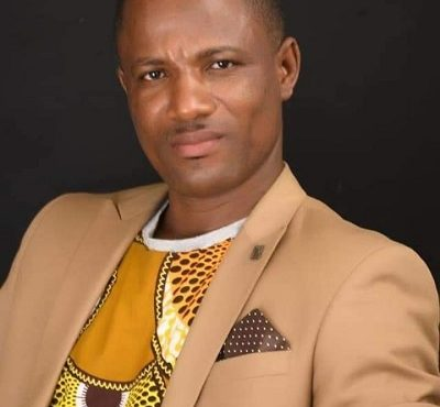 Patent your inventions…Bnoskka appeals to Apostle Kwadwo Safo