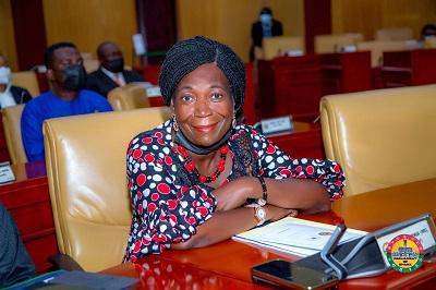 Invest in tourism…Della Sowah urges gov't