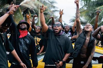 Edem leads revolution in Volta music