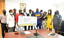 Girls in ICT project gets GH¢10 million MTN support