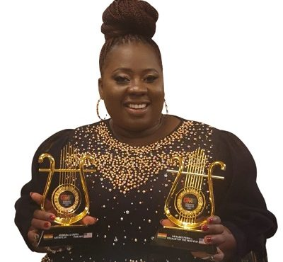 Winning GMA-USA awards, stepping stone to greater heights- Herty Corgie