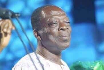 Veteran actor dies after suffering from stroke