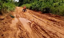 Poor roads: Enemy of development