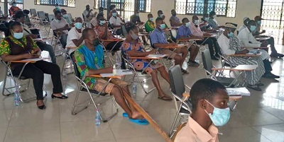 Use appropriate channel to address grievances – NCCE urges youth