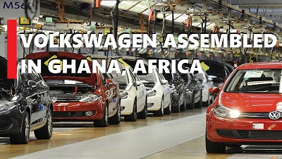 Certification of locally assembled vehicles