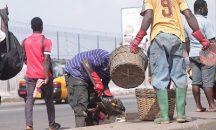 Attitudinal change, tough measures can help control filth