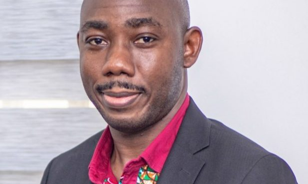 Meet Oral Ofori …an information and communication consultant based in Washington DC