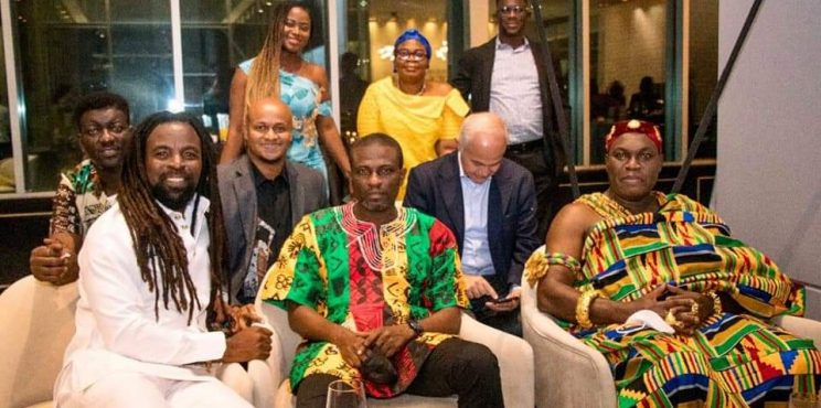 Ghana joins UN in Costa Rica to mark International Day for People of African Descent