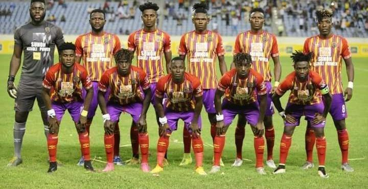 CAF Champions League: Huge boost for Accra Hearts of Oak