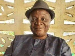 Nana Kwame Ampadu reported dead